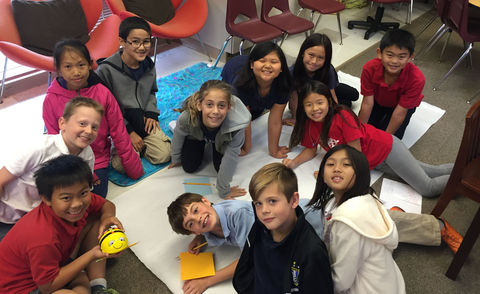 Hicks Canyon Elementary - Tustin Unified School District