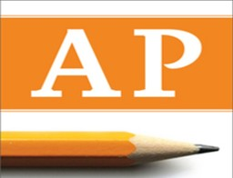 Register for AP Exams by February 24th