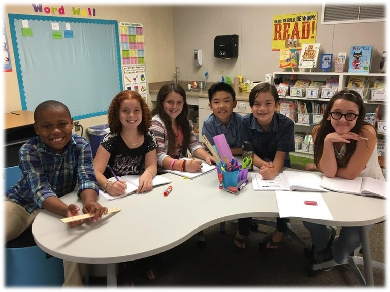 Elementary Schools Conduct Fall Registration For New Students Post