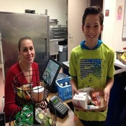 TUSD Announces School Lunch Program for 2017-18 | Post
