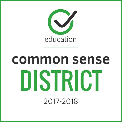Tustin Unified School District is now a Common Sense Education District
