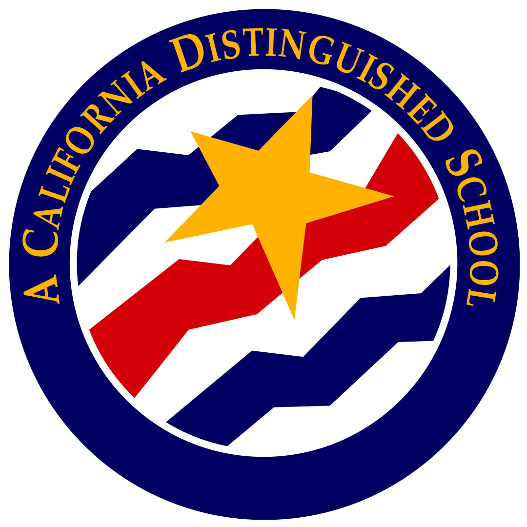 A California Distinguished School
