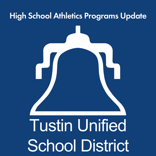 High School Athletics Programs Update