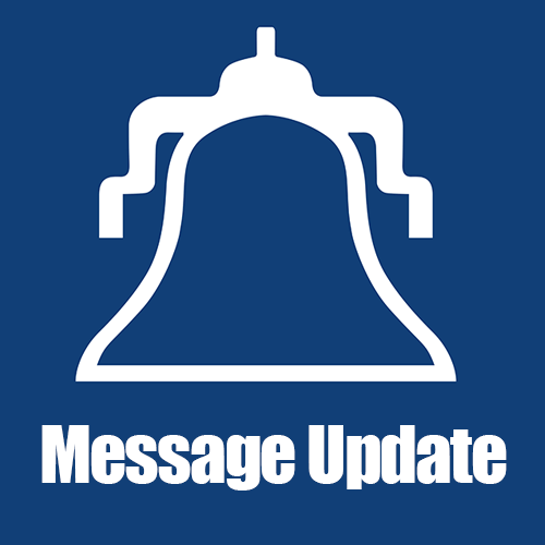Message Update