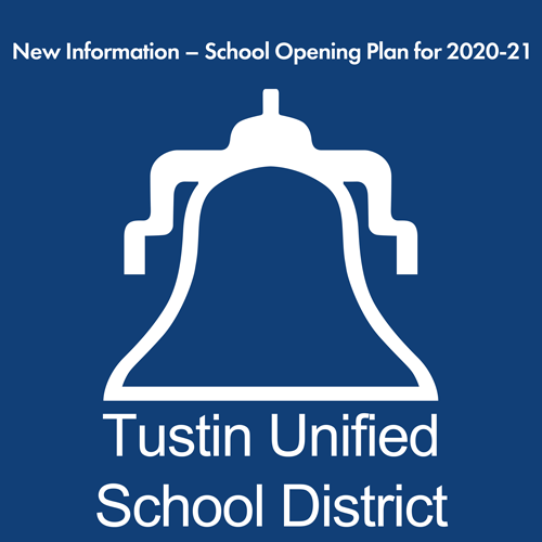 New Information School Opening Plan for 20202-21