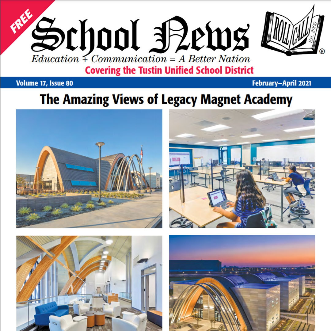 School News Roll Call Volume 17 Issue 80