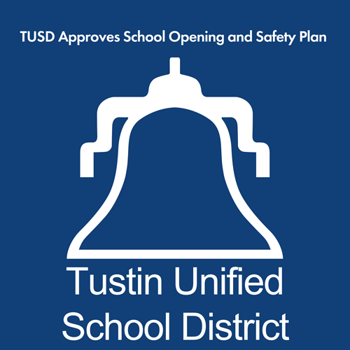 Tusd Christmas Break 2020 TUSD Approves School Opening and Safety Plan for 2020 21 School