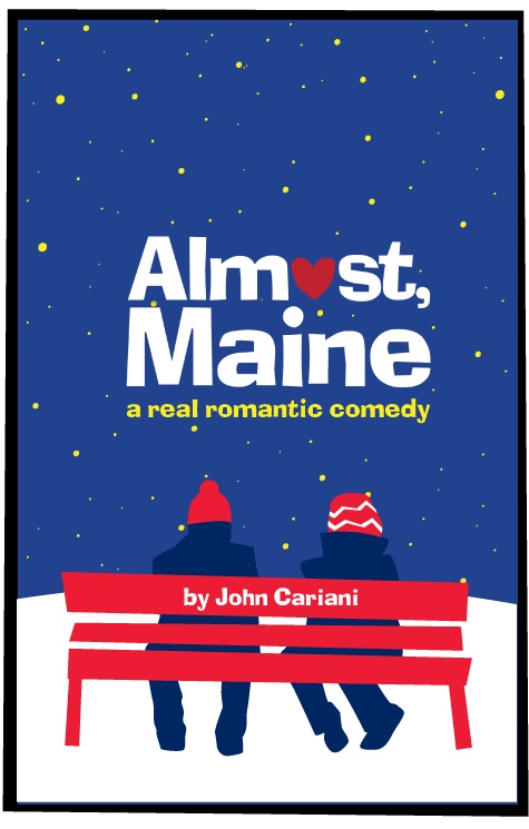 Almost Maine flyer