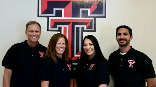 2018-19 Administration Team
