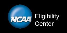 National Collegiate Athletics Association Eligibility Center logo