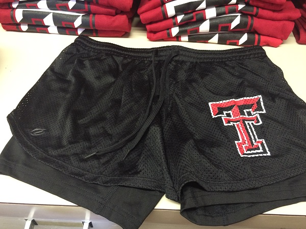 Double T Shorts