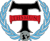 THSMUN Logo