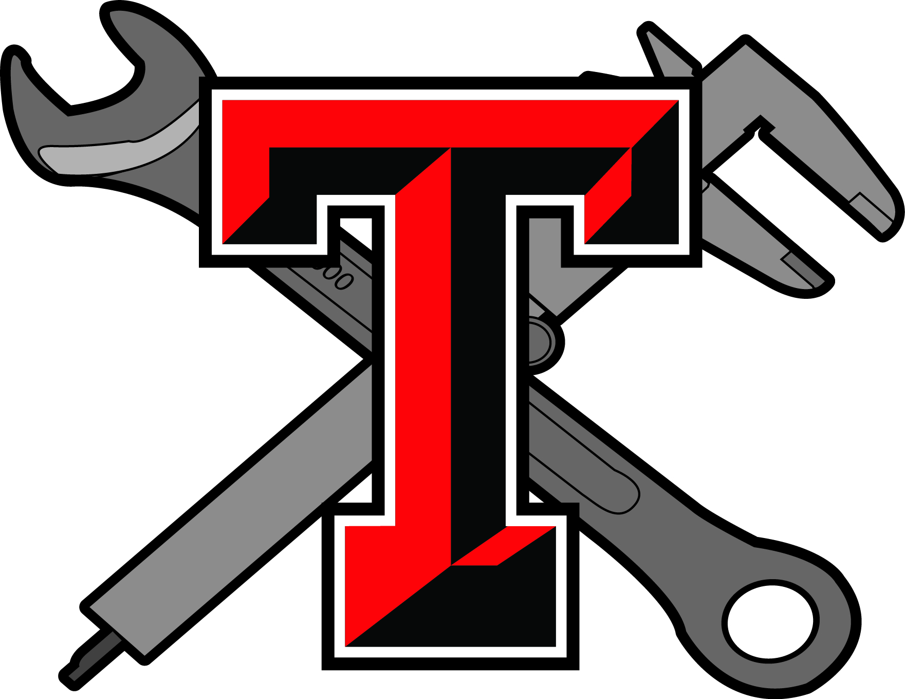 T-Tech program logo