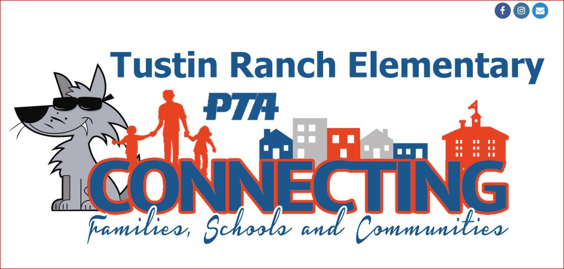 Clip Art for Tustin Ranch PTA