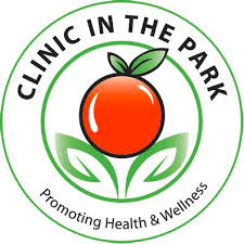 Clinic in the Park Logo