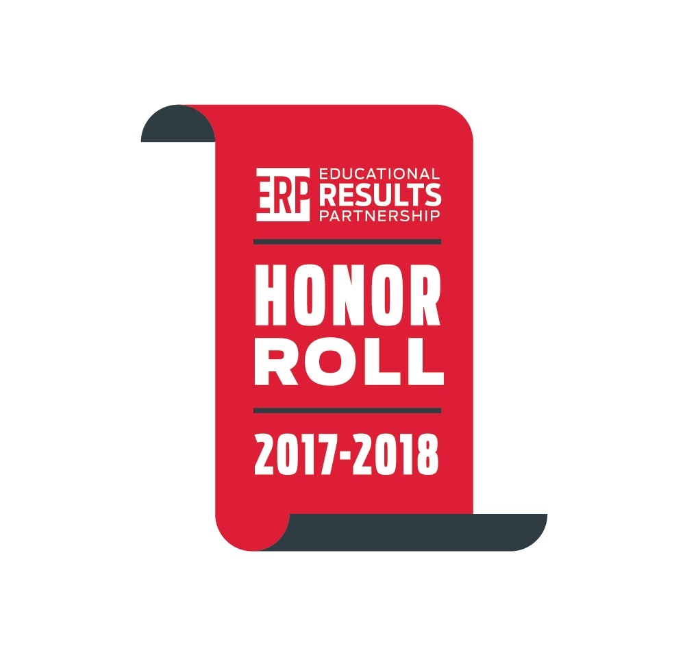 ERP Honor Roll 2017-2018