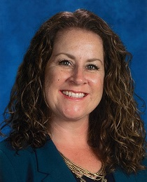 photo of Ms. Bojorquez, Principal