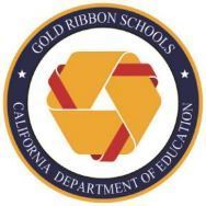Gold Ribbon School Award California Department of Education